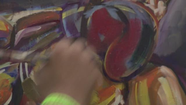 News19 Nerds: Greenville Painter