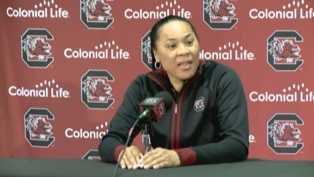 Missouri AD blasts SC coach, alleges fans used racial slur