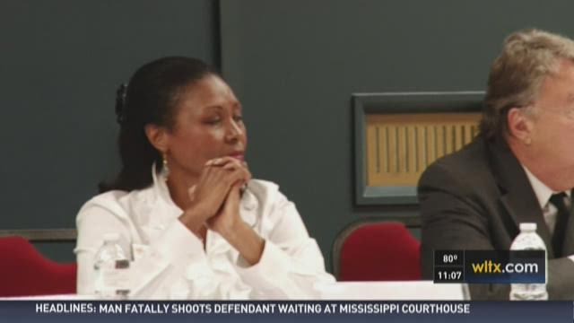 County Council Holds Second Meeting on Race