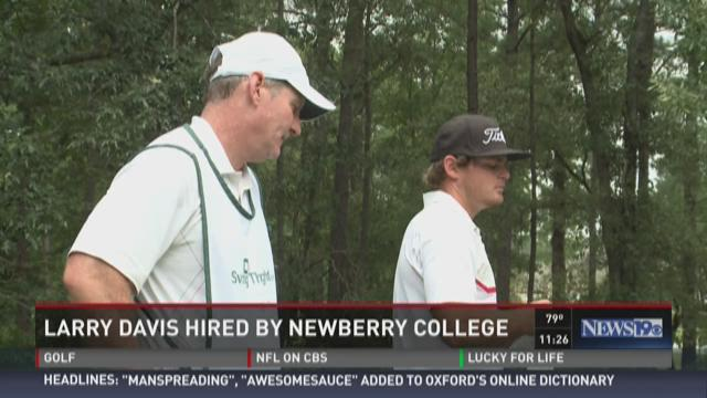 Bradshaws Bond On The Golf Course