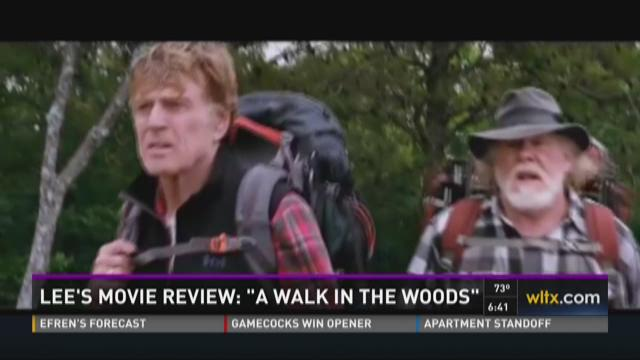 "Lee's Review: ""A Walk in the Woods"""